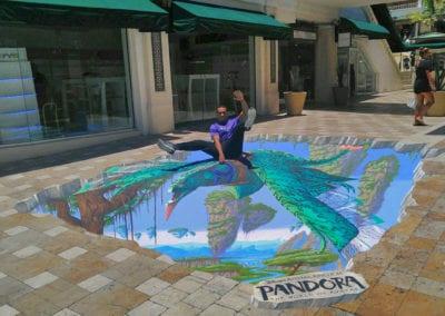 Disney-Pandora