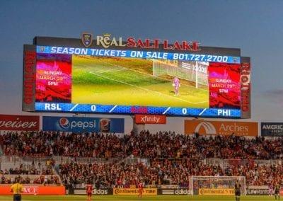 MLS_utah-soccer-jumbotron-sportrons