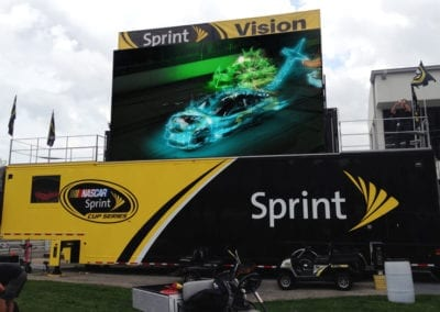 Mobile Sprint Vision2