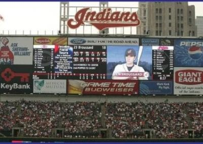 mlb-cleveland-indians-video-sportrons
