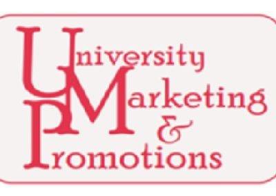 University Marketing & Promotions