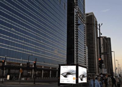 LED Truck Media