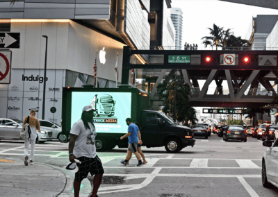 LED Truck Media 11
