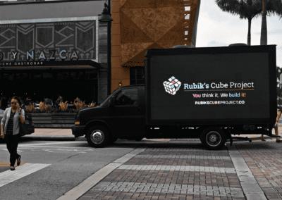 LED Truck Media 3